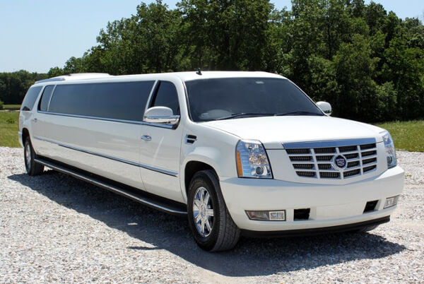 Little-Rock Cadillac Escalade Limos