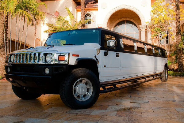Little-Rock Hummer Limousines Rental